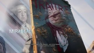AC Unity Moving Mirabeau walkthrough part 1