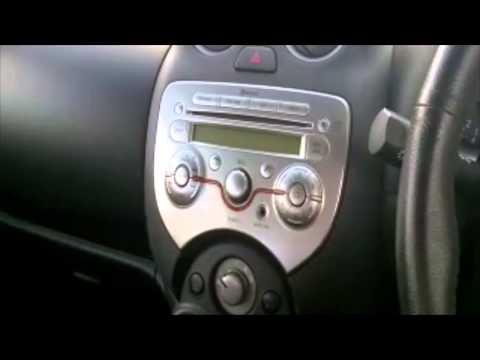 2013 Nissan MICRA 1.2 12v ACENTA VK13 CMU at Hylton Nissan Cheltenham