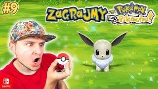 SHINY EEVEE (19 Catch Combo!) #9 Zagrajmy w Pokémon Let's Go Pikachu - Hikomikos
