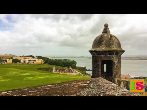 A Visit to Old San Juan and El Morro Fortress