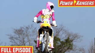 Knight After Knight  Dino Charge  FULL EPISODE  E12  Power Rangers Kids  Action for Kids