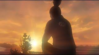 Naruto Shippuden AMV - The Sensei [HD]