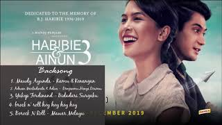 Download Mp3 Kumpulan Ost Habibie Ainun 3