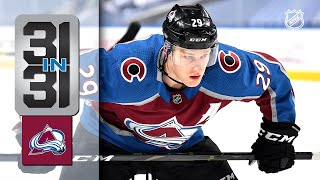 Nhl.com senior writer dan rosen and nhl network's mike johnson look at the biggest questions facing colorado avalanche this season make their highly ...