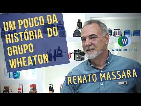 Um pouco da história do Grupo Wheaton por Renato Massara