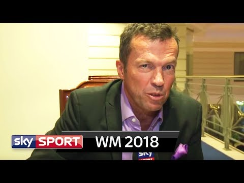 WM-Kader 2018: Diese Stars streicht Matthäus