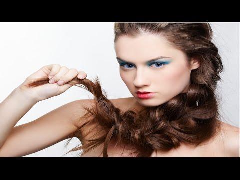 Como Fazer Penteados - Dicas de Penteados