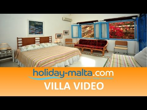Beautifull Villa Malta, near best beach  MUST SEE (E515)