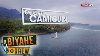 Biyahe ni Drew: Chillin' in Camiguin (Full episode)