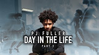 """PJ Fuller """"Day in the Life"""" AFTER becoming a STATE and NATIONAL champ"""