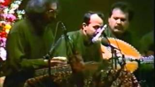 Parviz Meshkatian Iraj Bastami Bijan Taraghi Akbar Mohseni