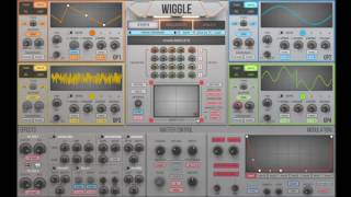 WIGGLE 1.1.6 Update Sound Demo