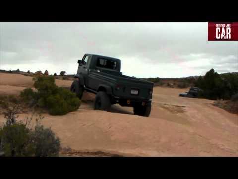 2012 Easter Jeep Safari_ MIghty FC Concept