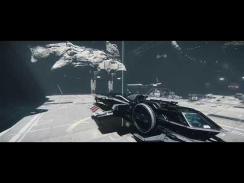 Star Citizen 3.0 Trade mission to Levski - No Chatter - Just Game