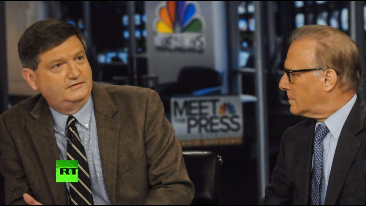 Журналисту The New York Times грозит срок за разоблачение спецоперации ЦРУ в Иране