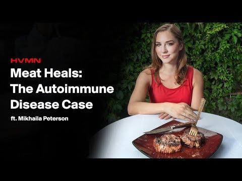 Meat Heals: An Autoimmune Disease Case for the Carnivore Diet ft. Mikhaila Peterson || #92 thumbnail