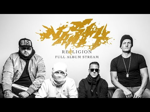"NASTY ""Realigion"" FULL ALBUM STREAM"