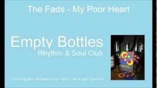 The Fads - My Poor Heart