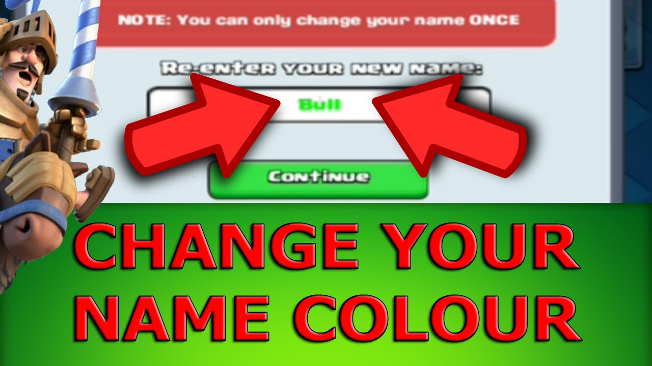 youtube how to change your name