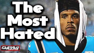 What Happened to Cam Newton? (Most Misunderstood NFL Player)