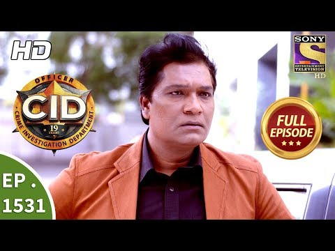 CID - Ep 1531 - Full Episode - 30th  June, 2018 thumbnail
