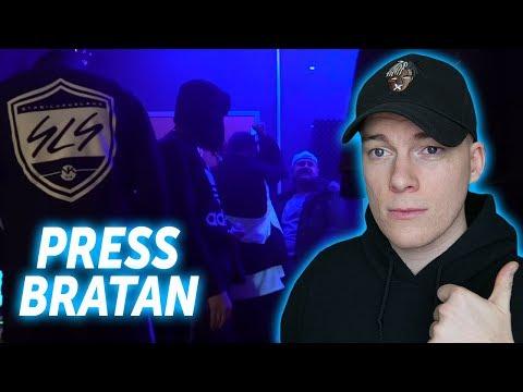 "😡Wieder sauer: JOKER BRA feat. GRINGO X HASAN K X KALAZH44 ""CAPITAL PRESS BRATAN"" Reaction/Reaktion"