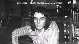 John Cale - Ghost Story