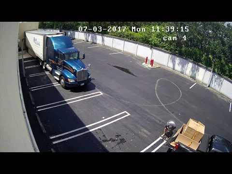 Trash Dumping 7/1/17