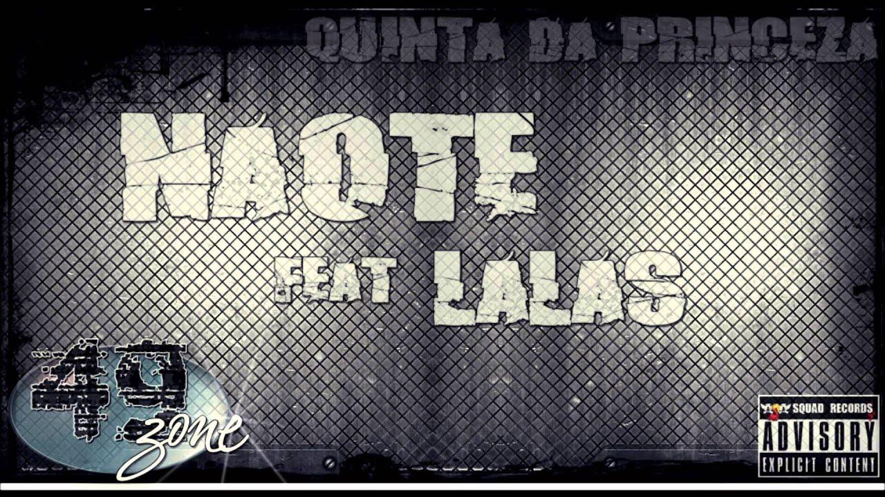 Download NAOTE feat LALAS-pa bo nha mano