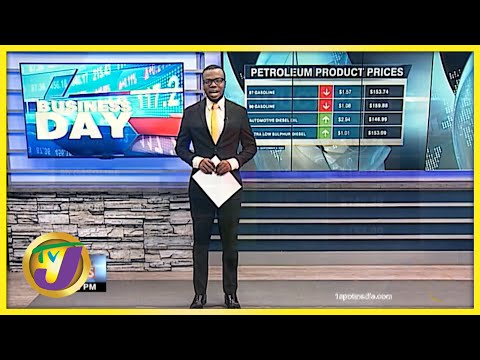 Lower Gas Prices | TVJ Business Day - Sept 8 2021