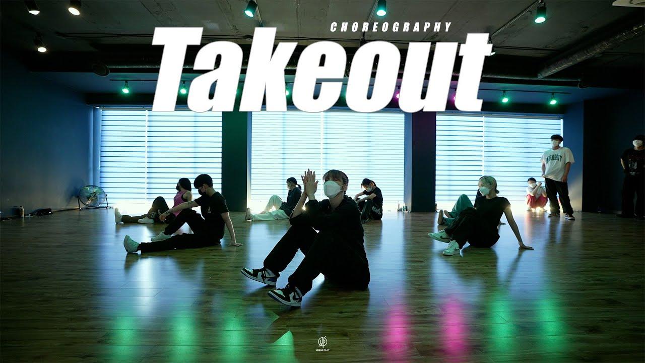 Download Takeout · Mayhrenate / BADA Choreography / Urban Play Dance Academy