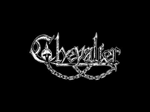 CHEVALIER (Fin) - The Sorcerer (2017)