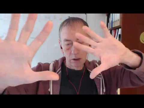 Introducing Neil Davidson, Key note listener