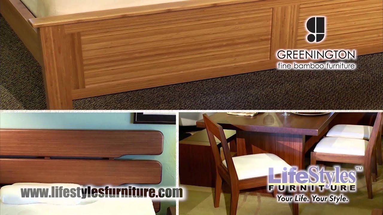 Attrayant Greenington Bamboo Furniture