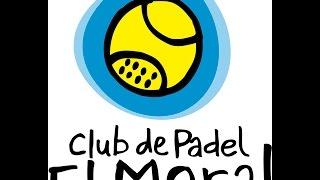 Exhibición en Club De Padel EL Moral