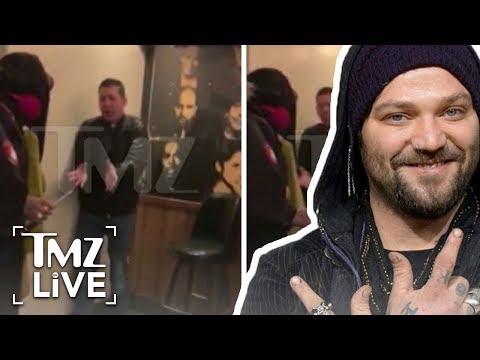 Bam Margera Enters Rehab After Meltdown   TMZ Live