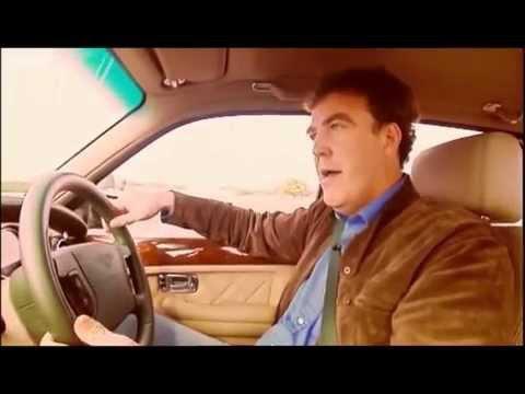 Jeremy Clarkson on speed