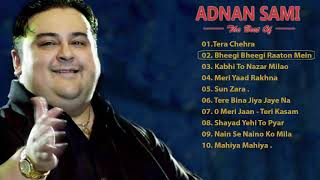 Adnan Sami - Tera Chehra / Best Of ADNAN SAMI ❤ Adnan Sami Top Hit Songs 🔥 Bollywood 2019 most song