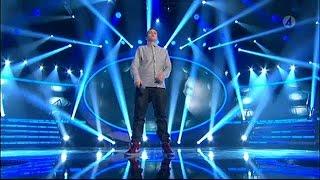 Linni Barresjö - Om sanningen ska fram - Idol Sverige (TV4)
