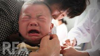 """【中国热评】疫苗之殇还是贼喊捉贼 台湾标注变了与""""统一""""何干? (2018/07/27)"""
