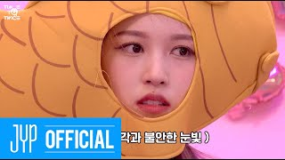 """Download TWICE REALITY """"TIME TO TWICE"""" TWICE and the Chocolate Factory EP.01"""