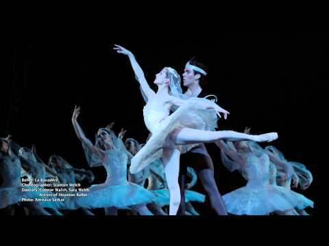 La Bayadere Preview