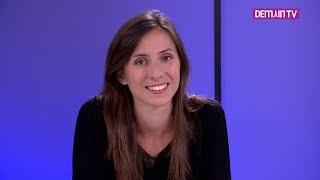 Lucie Basch de Too Good To Go dans Label Entreprise