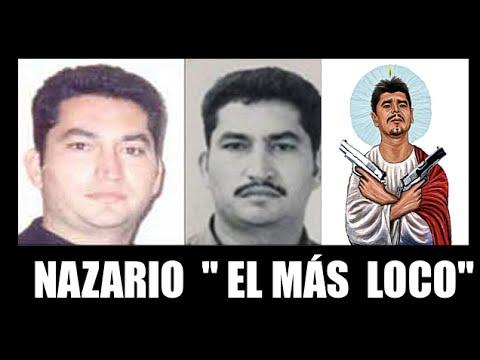 """Nazario Moreno, ¿Por qué le decían """"El Más Loco""""?"""