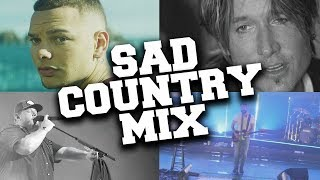 Sad Country Songs That Make You Cry 😢 Best Sad Country Music Mix with Lyrics