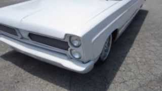"** 1966 PLYMOUTH FURY CONVERTIBLE ""CUSTOM"" ** SOLD !! PT. 1"
