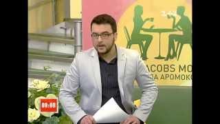 Жена Стаса Михайлова закидала хуями Сніданок з 1+1