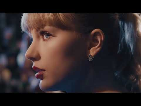 Taylor Swift - Delicate (Chipmunks On The Beat Edit)