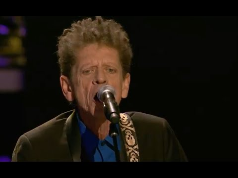 Brian Wilson - Wild Honey (feat. Blondie Chaplin & Ricky Fataar) (Live on SoundStage - OFFICIAL)