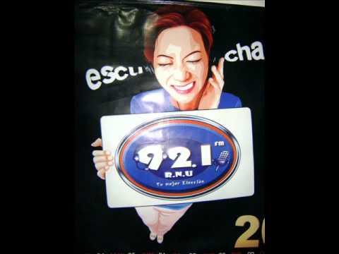ENTREVISTA (ANTONIO MENDOZA) RADIO NOSOTORS UNIDOS 92.1